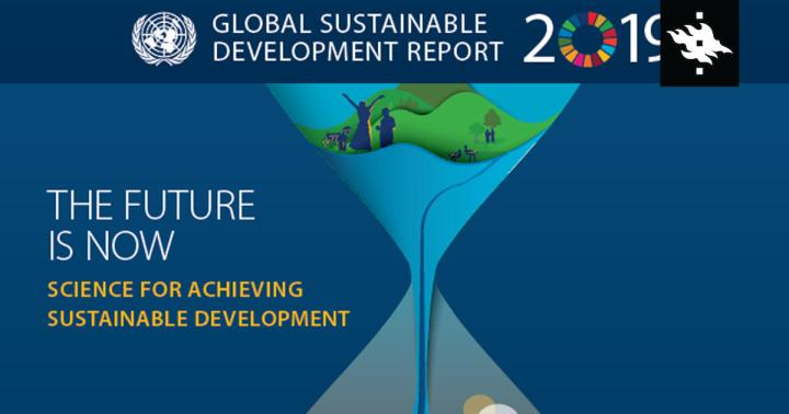 The State of Affairs with Sustainable Development Goals